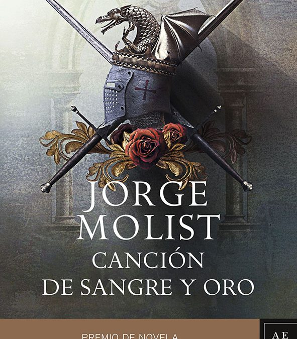 Jorge Molist, María de la O Lejárraga y La Oruga Glotona