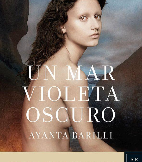 Ayanta Barilli, Isabel Lizarraga, Olga Moreno y Cuentos Infinitos