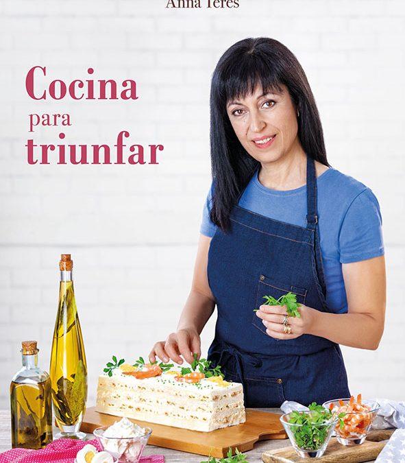 Librojuegos, Anna Recetas Fáciles, pintacaras y cuento en familia