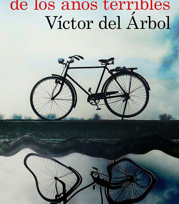 Víctor del Árbol y Secretos para el Éxito