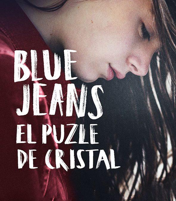 José Molina, Francesc Gascó, Sara Cano y Blue Jeans