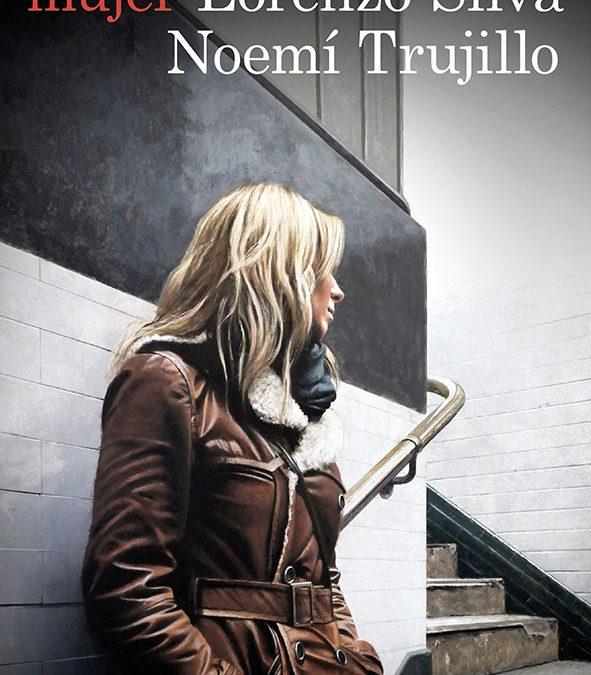 Revista Fábula y Sergio del Molino, Lorenzo Silva y Noemí Trujillo, Estela Baz