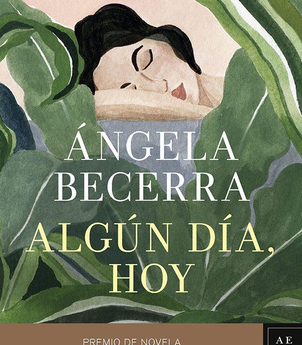 Ángela Becerra, Nuria Labari, Txano y Óscar