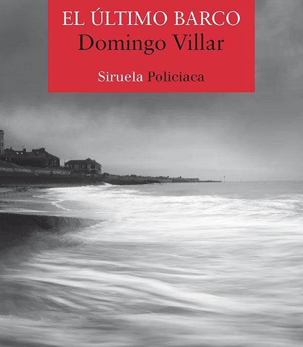 Marta Sarramián, Domingo Villar, Domingo Carbonero, Raquel Marín, Volver a Logroño y Talleres de Cocina Cook & Play