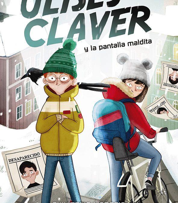Ulises Claver, Lucía Echegaray y Storytime