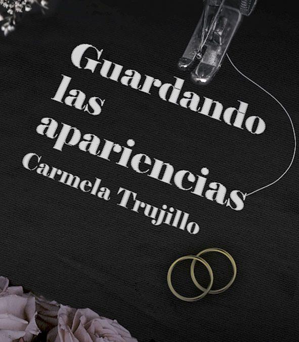 Carmela Trujillo y Antonio Buzarra