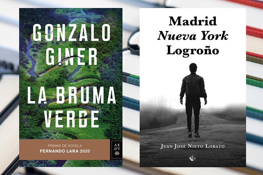 Gonzalo Giner y Juan José Nieto Lobato