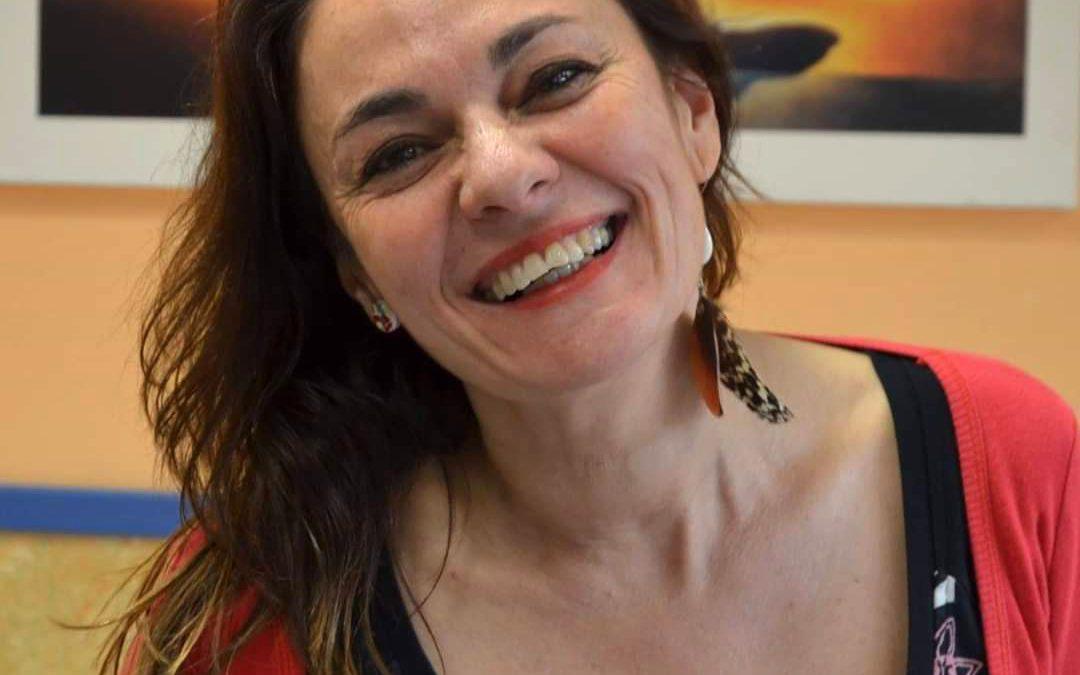 Biodanza con Ana Ezquerro
