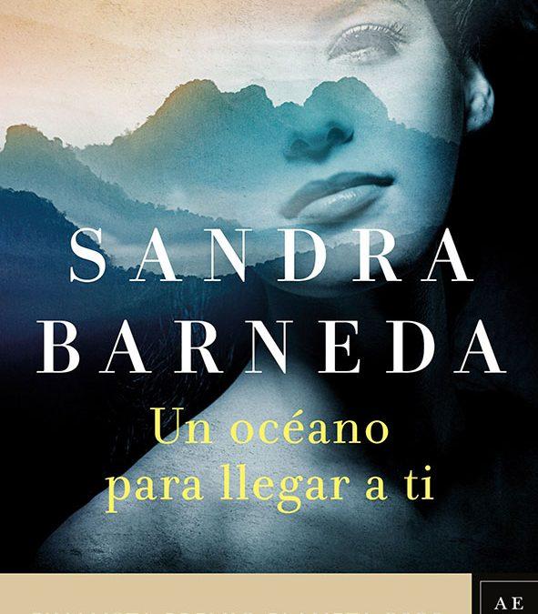Sandra Barneda y Enrique Visairas