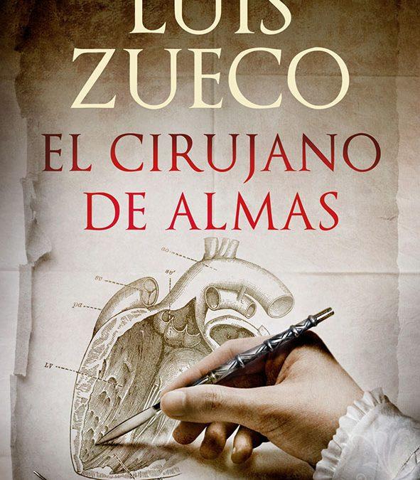 Enrique Marcos y Luis Zueco