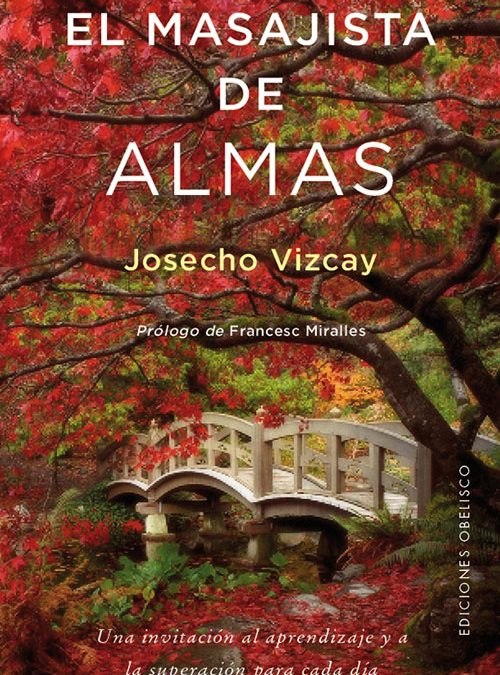 Coaching y thriller, Josecho Vizcay e Inés Plana