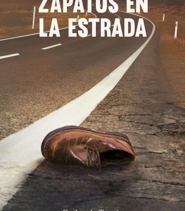 Carlos de Tomás presenta Zapatos en la Estrada