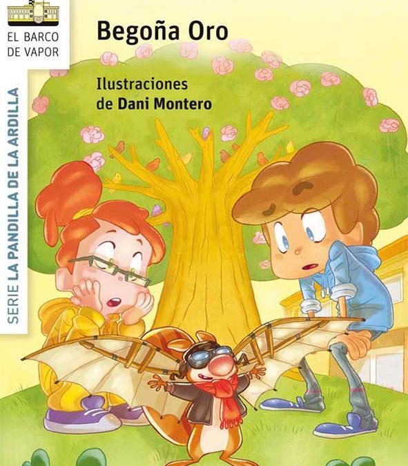 Rasi y Club de Lectura Infantil