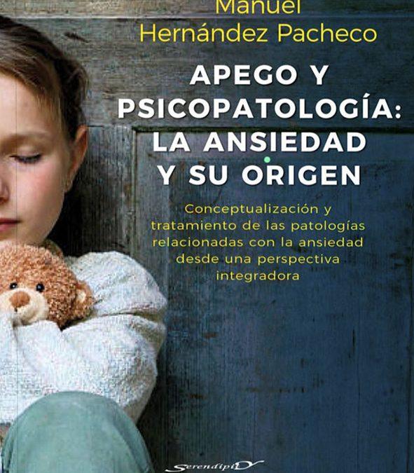 Psicología del apego y la ansiedad