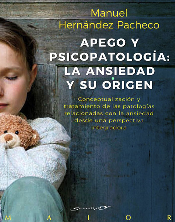 Psicología del apego y la ansiedad - Santos Ochoa Salamanca
