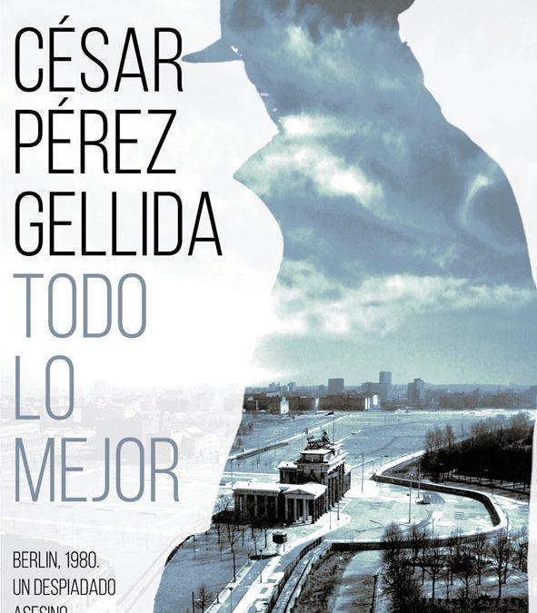 Pérez Gellida, Martín Prieto, Colinas y Velasco y cuentos para la igualdad