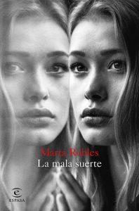 "Marta Robles presenta ""La mala suerte"""