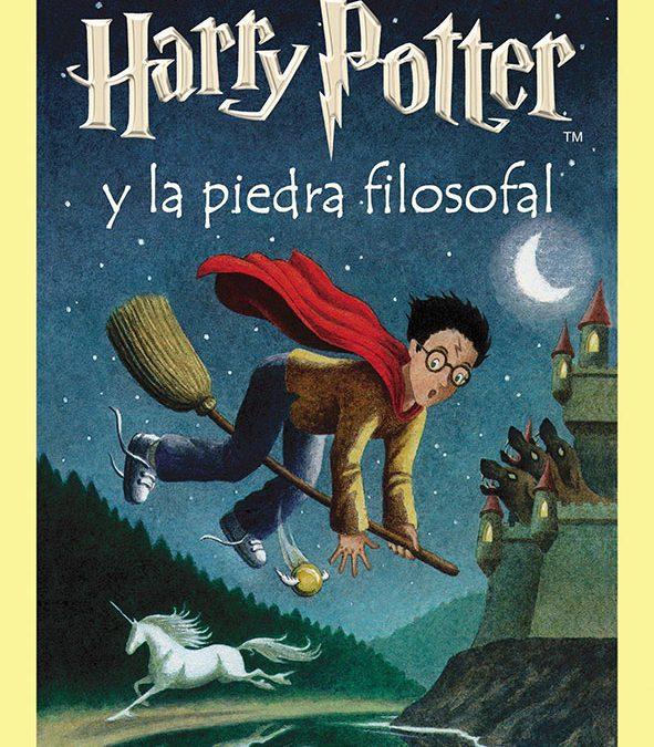 Harry Potter Book Night, Taller de Relatos y Club de Lectura Infantil