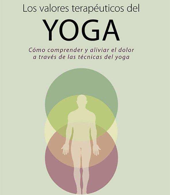 Los valores terapéuticos del yoga