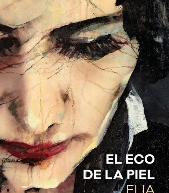 Elia Barceló, crecimiento personal y club de lectura infantil