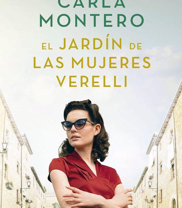 Carla Montero y Mujeres en la Historia