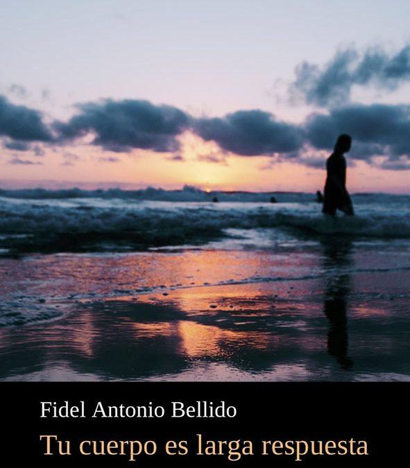 La poesía de Fidel Bellido