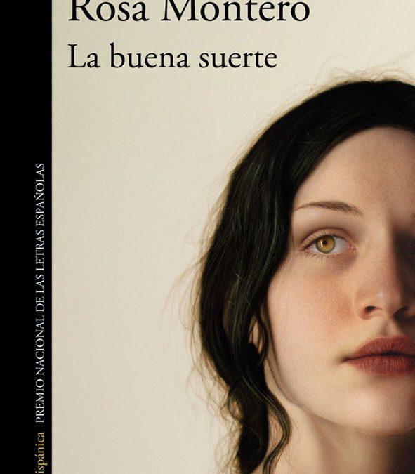 Encuentro virtual con Rosa Montero
